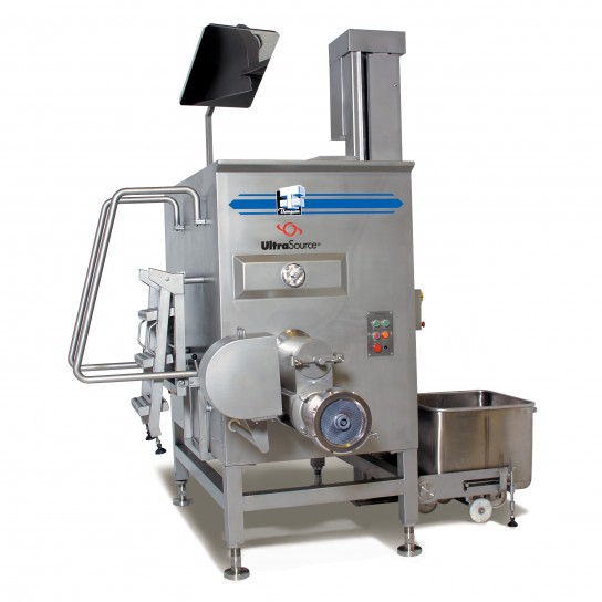 Thompson 6400 Mixer/Grinder