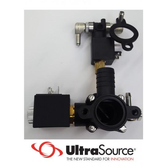 Chamber Vacuum Sealer Vacuum Valve Assembly - Ultravac 225 250