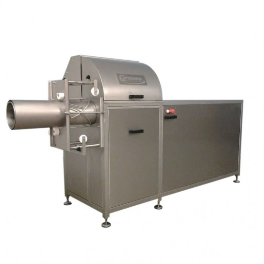 Cliptechnik Ham Press - HPG 550/720/1300