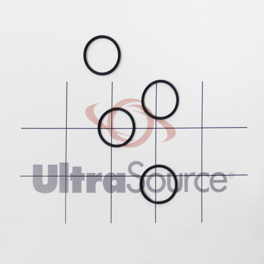 UltraSource Injectstar Pickle Injector Needle O Ring 340508