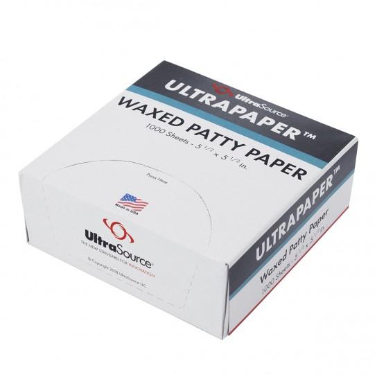 UltraSource Patty Paper