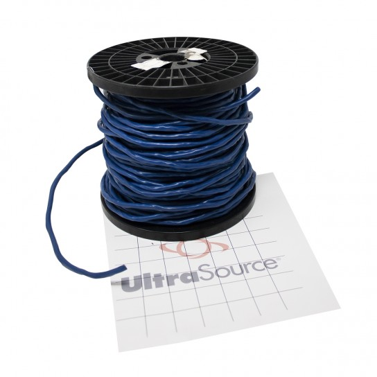 UltraSource Rollstock THERMOCOUPLE WIRE (2) D0.5MM