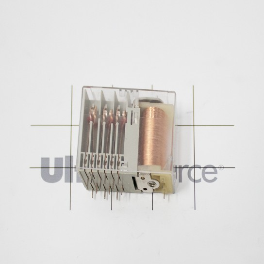 UltraSource Rollstock Thermoform KACO Safety Relay Circuit 601190