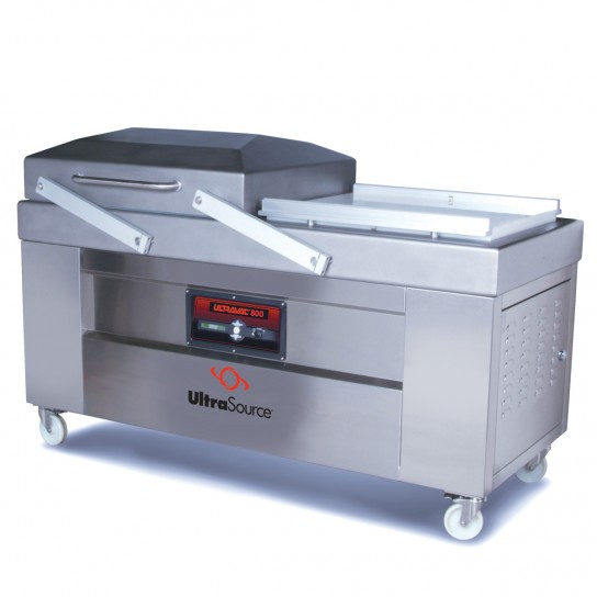 Ultravac® 800 Double Chamber Vacuum Packaging Machine