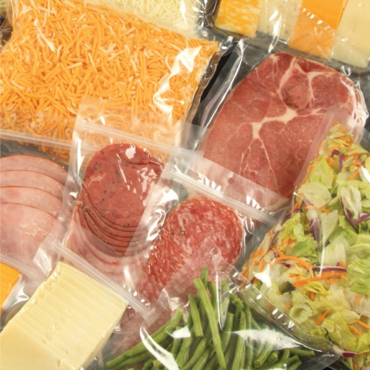 4 Mil Vacuum Packaging Pouches With Prices Starting At $52.26