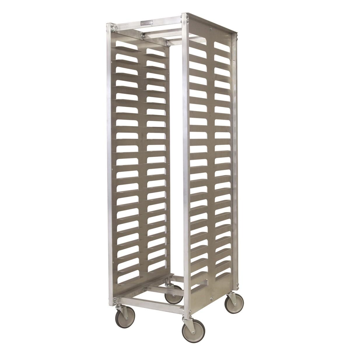 "Welded Food Tray Racks For Standard 18"" X 26"" Food"