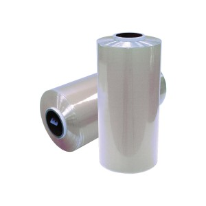 "140040 Commercial Plastic Wrap 18"" Roll Stretch Film Main Image"
