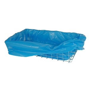 Freezer Basket Liners - Case of 100!