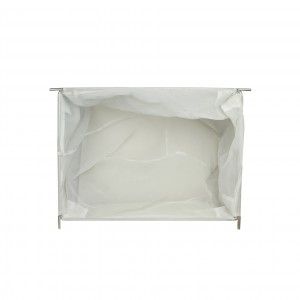 Gunther Injector Replacement FILTER BAG 400-542-012-4 331785