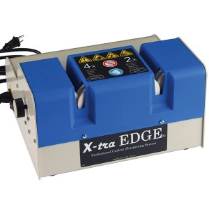 X-tra Edge Knife Sharpening System