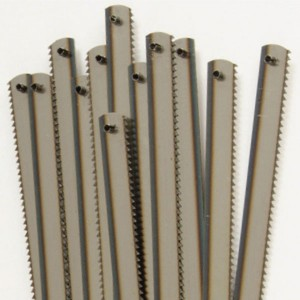 Replacement Butcher Handsaw Blades