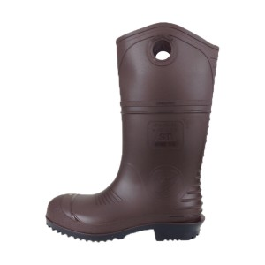 DuraPro XCP Brown Boots