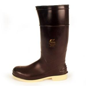 16 Brown SureFlex Boots