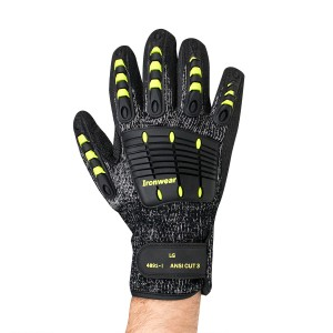 Insulated Padded Glove