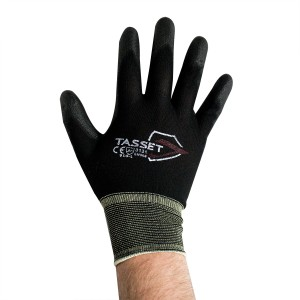 Polyurethane Coated Nylon Gloves - By the Pair