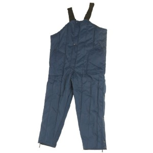 Heavy Weight Insulated Bib Overall