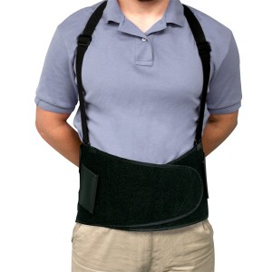 Deluxe Back Support_Small