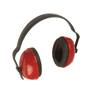 Apache 24dB Ear Protection Muffs