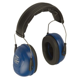 Sound Star 25dB Ear Protection Muffs