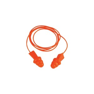 Tri-Grip Ear Plugs
