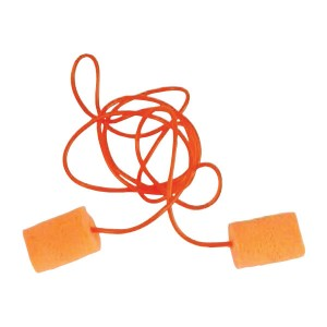 Therma-Soft 30 Disposable Foam Ear Plugs