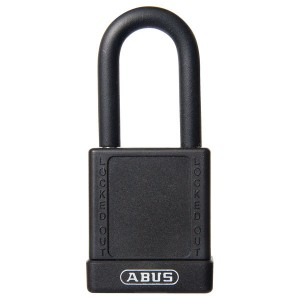Plastic Coated Padlocks