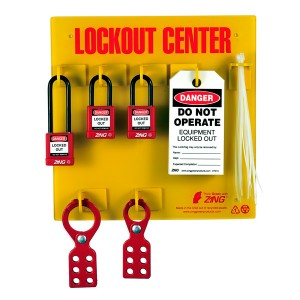 Lockout Center