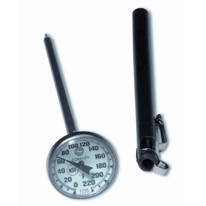 Pocket Dial Thermometers Small Image