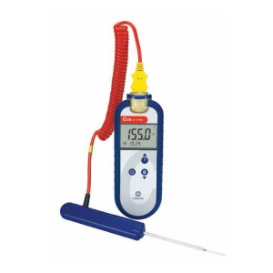 C28 Type K Thermometer Kit