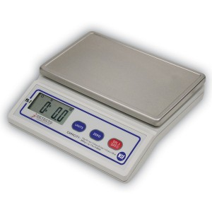 7-lb Water Resistant Digital Scale