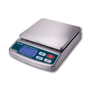 10-lb. Waterproof Digital Scale