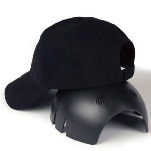 Ball Cap Bump Shell