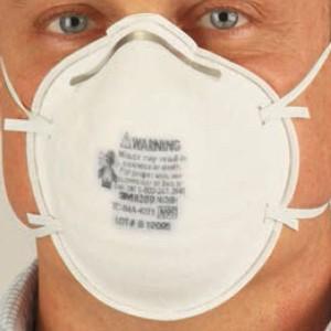 8200 Particulate Respirator