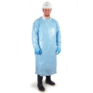 Disposable PolyWear Gown