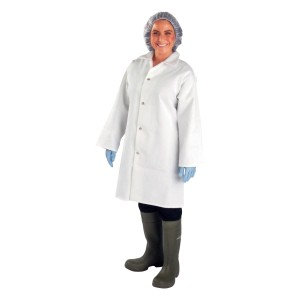 White Smocks / Lab Coats