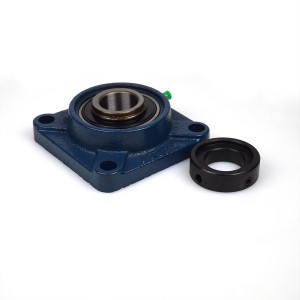 Flange Bearing for LT-15  Vacuum  Tumbler