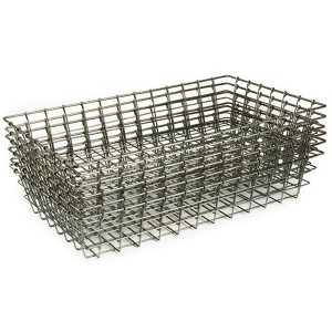 500100 Commercial Freezer Baskets