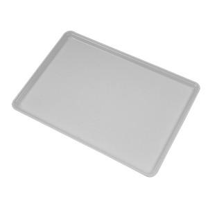 Fiberglass Food Handling Tray