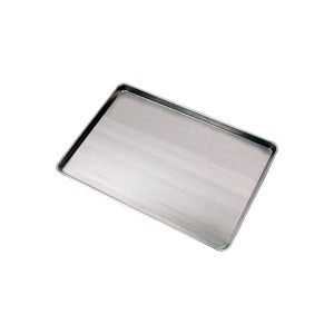 Aluminum Food Handling Tray