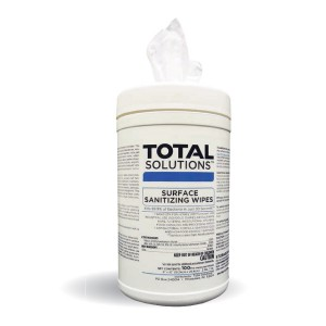 501300 Surface Sanitizing Wipes