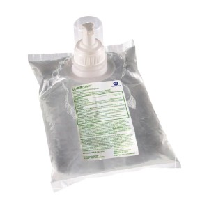 501316 E-2 Foaming Hand Cleaner / Sanitizer 1000 ML Refill