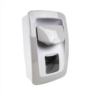 Manual Foaming Soap Dispenser