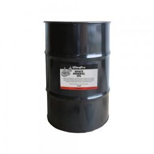 White Mineral Oil - 55 Gallon Drum Food Grade