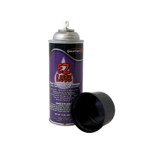 EZ Lube Food Grade White Grease Spray