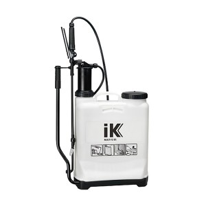 3.37 Gallon IK Multi 12 BS Backpack Sprayer - Add to Cart to See Sales Price!