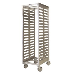 Welded / Assembled Food Tray Rack