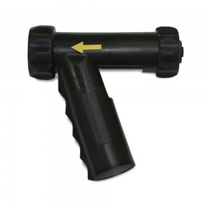 REPLACEMENT COVER FOR N1 NOZZLE, BLACK