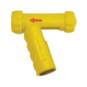 REPLACEMENT COVER FOR N1 NOZZLE, YELLOW
