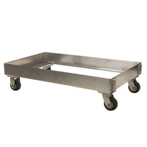 508905 Chill Tray Dolly - Double