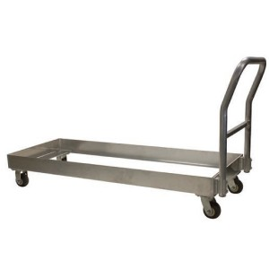 508906 Chill Tray Dolly - Triple